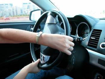 Не отдавайте свой руль в чужие руки фото 84